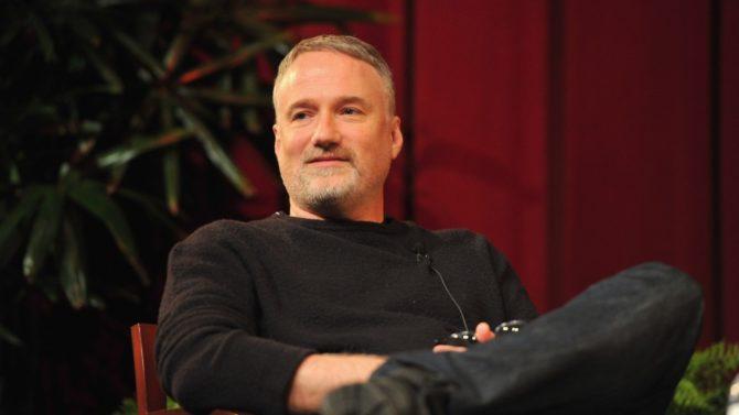 David Fincher Steve Jobs Aaron Sorkin