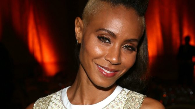 Jada Pinkett Smith Batman Gotham