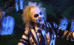 Michael Keaton Bettlejuice 2 Tim Burton
