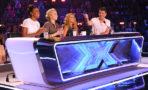 The X Factor Fox Simon Cowell