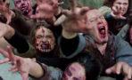 Walking Dead Zombie Prank New York