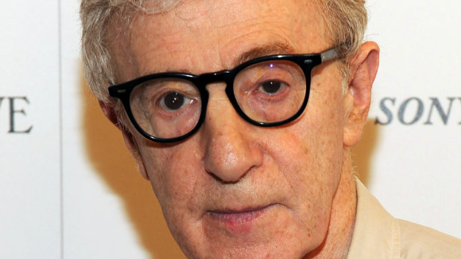 Woody Allen Sexual Abuse Moses Farrow