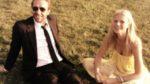 Gwyneth Paltrow y Chris Martin se