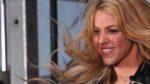 Shakira canta Catalán