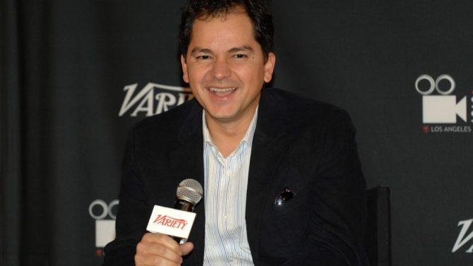 'Rio 2': Carlos Saldanha nos da