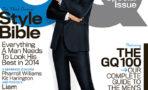 Liam Neeson GQ