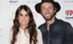Nikki Reed Paul McDonald separados