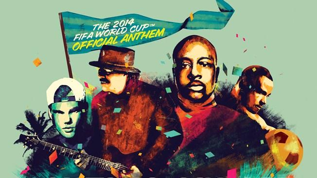Himno Mundial