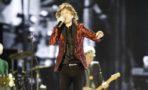 Mick Jagger L'Wren Scott muere