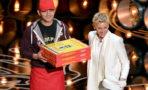 Oscars Elle DeGeneres