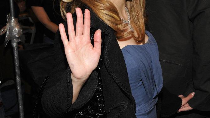 Brittany Murphy Pelicula