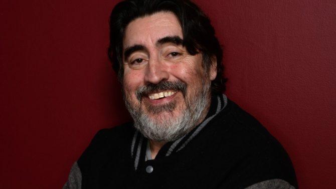 Alfred Molina Matador El Rey Network