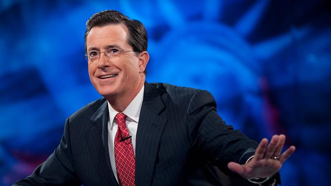 Stephen Colbert Cancel Colbert