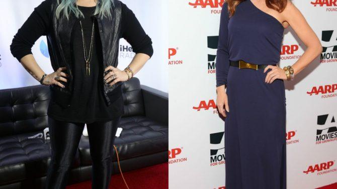 Demi Lovato Kathy Griffin