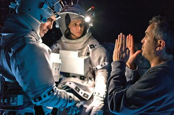 Gravity Alfonso Cuaron