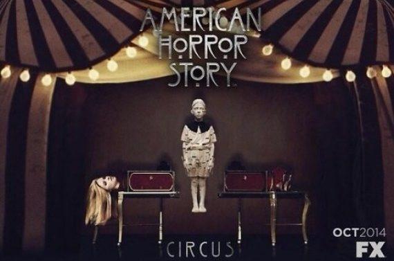 American Horror Story Carnaval