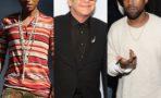 Pharrell Kanye Elton