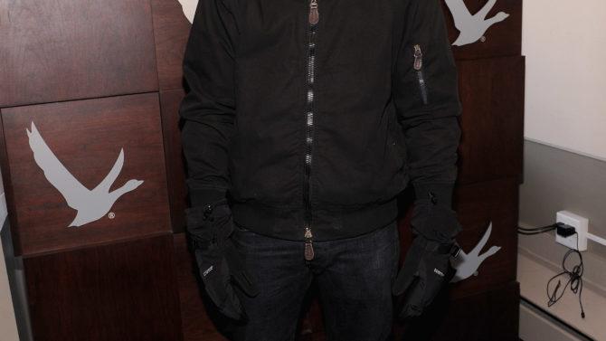 Toby Kebbel Fantastic Four