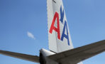 American Airlines Amenazas