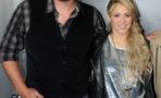 Blake Shelton Shakira Duet ACM
