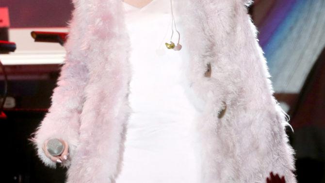 Miley Cyrus, Cancela Concierto en Amsterdam
