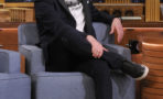 Justin Timberlake Propina