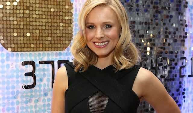 Kristen Bell Do You Want to