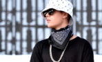 Justin Bieber, Detenido, Los Angeles