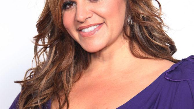 MIAMI - APRIL 23: Jenni Rivera