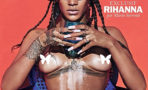 Rihanna Desnuda Para Lui