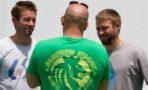 Vin Diesel Paul Walker Brothers