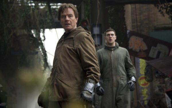 """Lanzan nuevo trailer de """"Godzilla"""""""