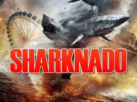 Confirman Sharknado 3
