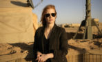 Jessica Chastain Mission Impossible 5