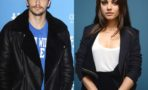 Mila Kunis y James Franco se