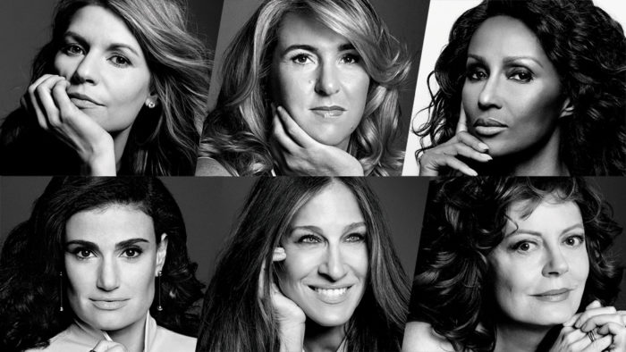 Las mujeres galardonadas de Power of Women de Variety