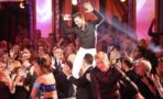 Ricky Martin Dancing With The Stars
