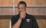 Cody Walker llora Paul Walker