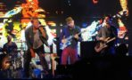 Coldplay Dedica Cancion Mick Jagger