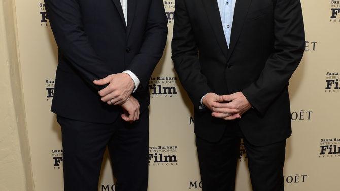Ben Affleck Matt Damon HBO