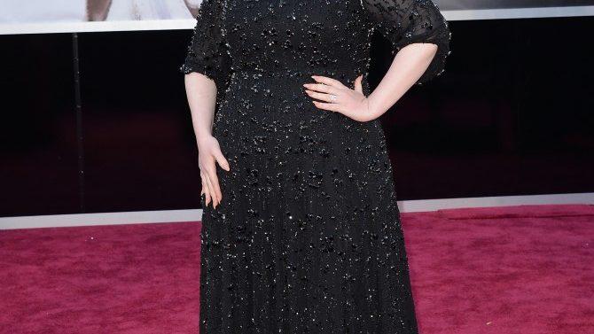 Nuevo Album Adele