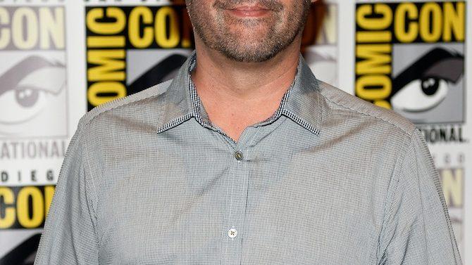 Roberto Orci Star Trek 3 director