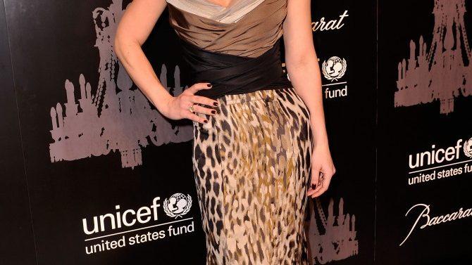 Christina Ricci embarazada