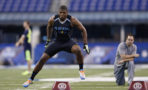 Michael Sam, NFL, St. Louis Rams,