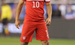 Landon Donovan, Mundial 2014