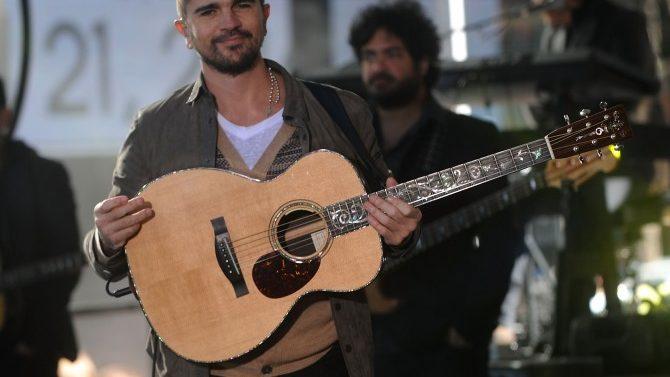 Juanes en Festival Made In America