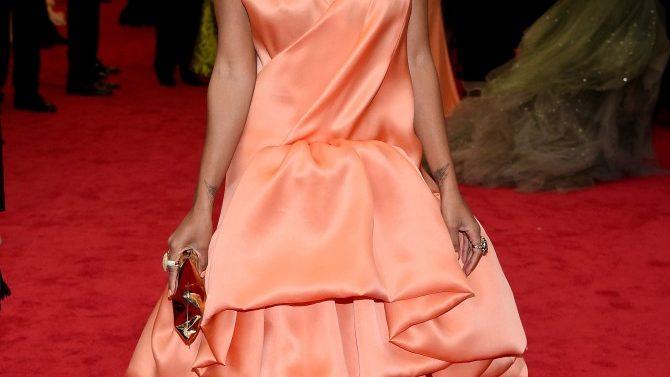 Solange Knowles Ataca