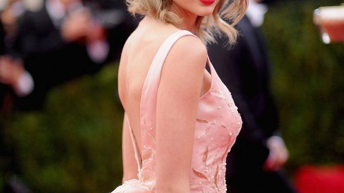 Taylor Swift Cancela Concierto en Tailandia