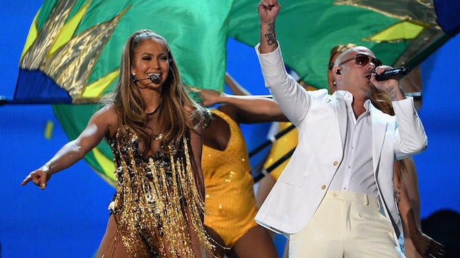 Billboard Music Awards Show