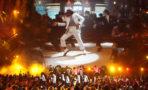Michael Jackson Billboard Music Award